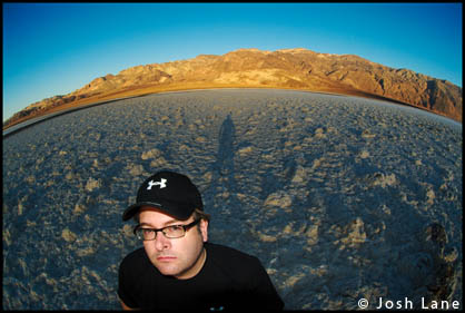 The Devil's Golf Course - Death Valley, CA (2006)